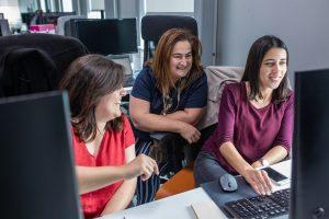 Equipas Corporativas Careers Xpand IT