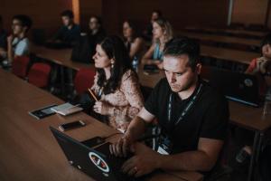 Tech Summer Internships meetup