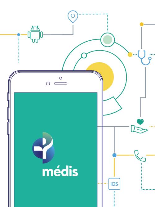 medis success story