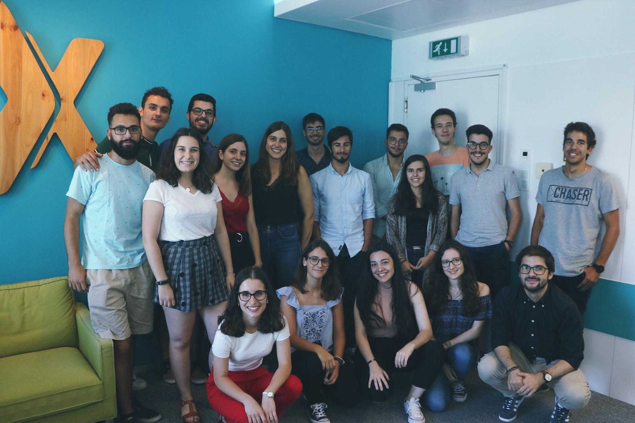 Tech Summer Internships