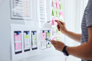 equipas de produto e tecnologia uxui