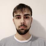 Rui Teixeira Middleware Developer