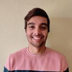 Middleware developer João Tripa