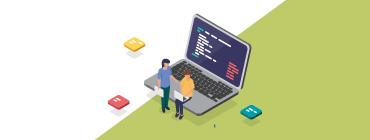 Webinares e conteúdos de programação react